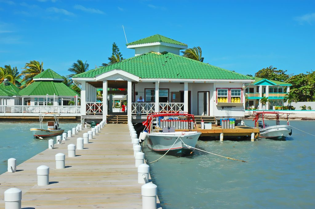 Belize Pro Dive Center