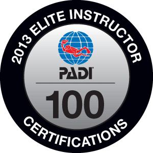 Elite Instructor 2013