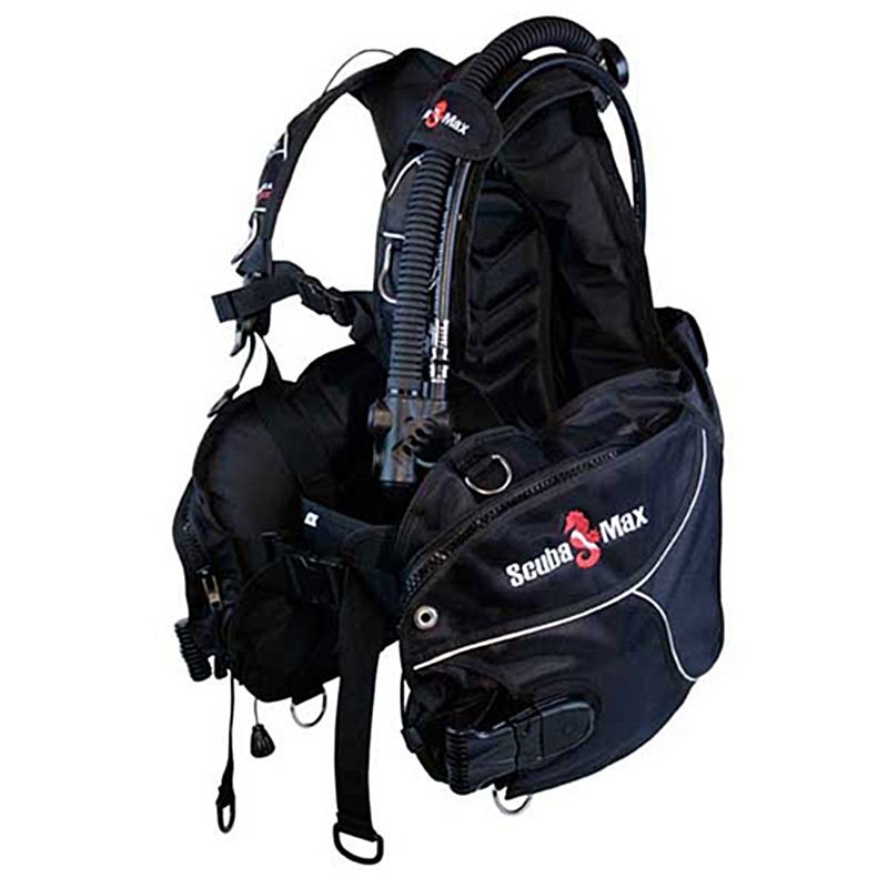 BCDs Available at Belize Pro Dive Center