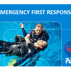 PADI Emergency First Response by Belize Pro Dive Center