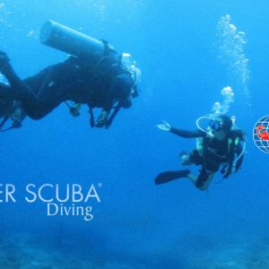 PADI Discover Scuba Diving by Belize Pro Dive Center