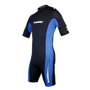 Wetsuits and Rash Guard Available at Belize Pro Dive Center