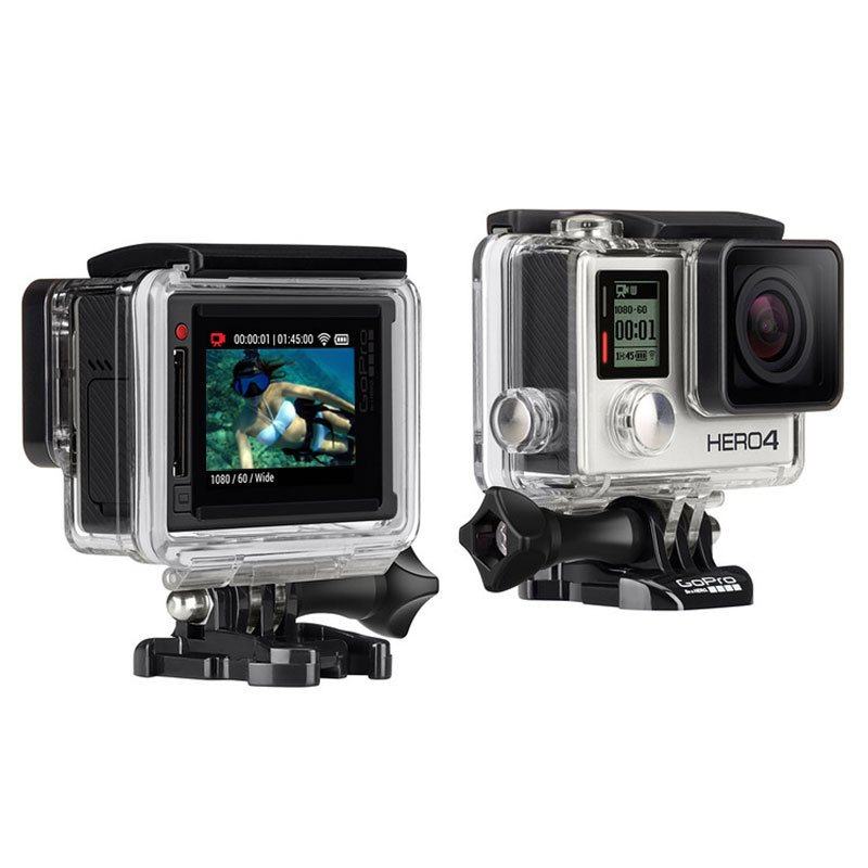 GoPro Underwater Camera Rentals at Belize Pro Dive Center