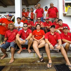 Belize Pro Dive Center Staff