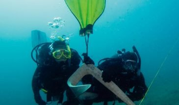 Search and Recovery - PADI Specialty Course