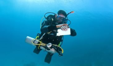 Self Reliant Diver - PADI Specialty Course