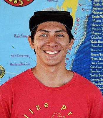 Luis D Rivero